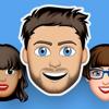 Emoji Me Face Maker - Avatar GIF Stickers