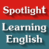 Learn English: Spotlight Learning English