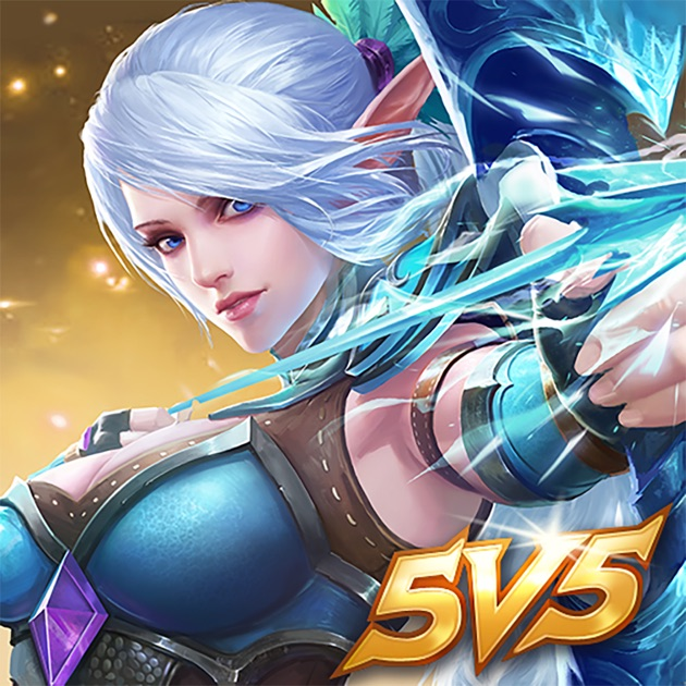 Mobile Legends: Bang Bang On The App Store