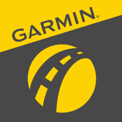 Garmin N America app review