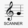 Sheet Music Reader with Sheet Music Maker