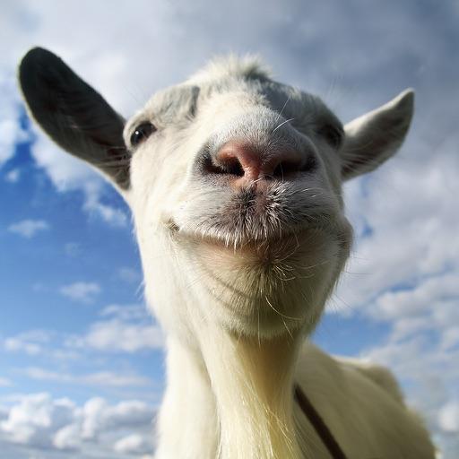Goat Simulator images