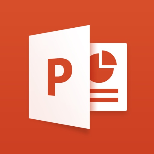 【微软官方出品】Microsoft PowerPoint for iPad