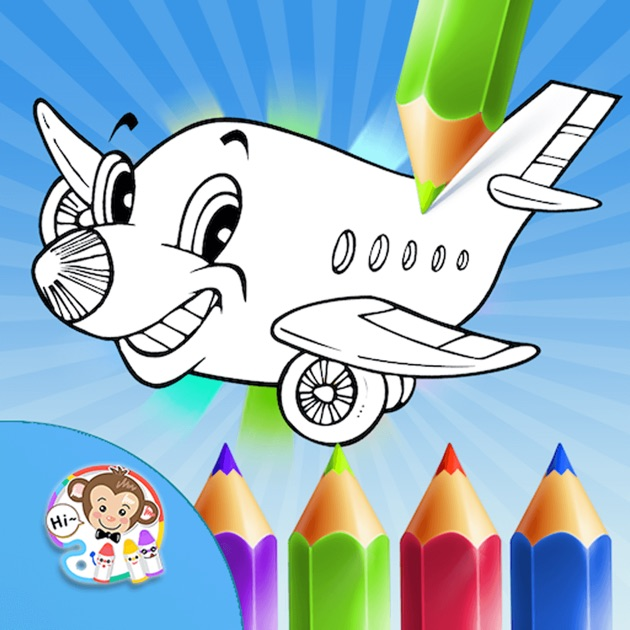 Drawing for kids - Toys and Games for kids on the App Store