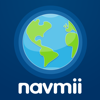 Navmii GPS Südafrika: Offline-Navigation