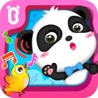 Забавные звуки - обучающая игра для малышей icon