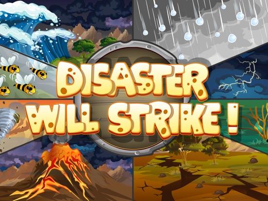 Игра Disaster Will Strike