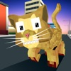Blocky Cat Simulator Full