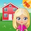 Dekorowanie domu dla lalek *Pro