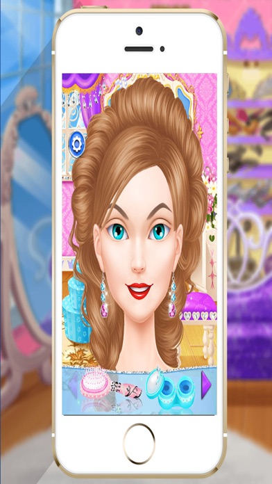 Princess Party Make Up for iPhone/iPad Reviews - Metacritic Pool Party Makeup Salon Girls Game Cheat Codes iOS 4 Easy Party Makeup Tips - Health