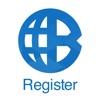 BMEX Register