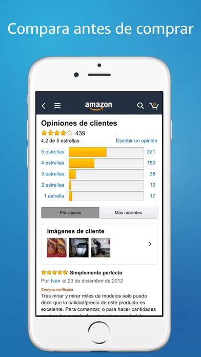 download Amazon Móvil apps 0