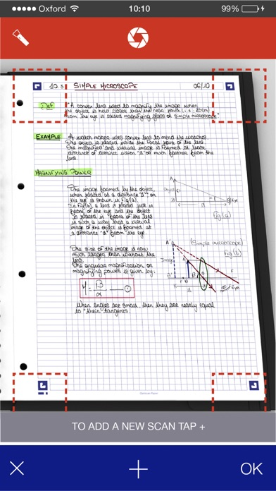 download Scribzee by OXFORD apps 0