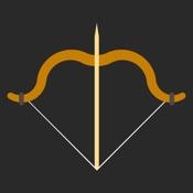 Toothpick Crossbow·
