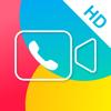 JusTalk HD - Fun Video Calls & Video Chat App