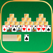 Classic TriPeaks Solitaire card game