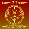 CT Passport 頭部