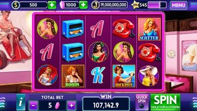 Slot Bonanza screenshot 4