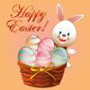 可爱小兔接彩蛋 Wiki