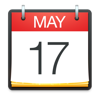 Flexibits Inc. - Fantastical 2 - Calendar and Reminders  artwork