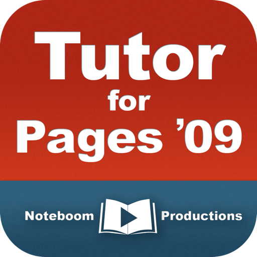 Tutor for Pages '09