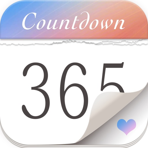 365 Countdown Pro – Event & Special Day Timer