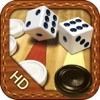 Backgammon Masters HD Free