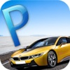 Real Car City Parking 3D