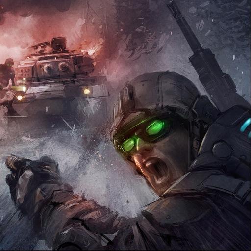 战地防御2 HD app icon图