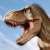 World of Dinosaurs App for iPhone and iPad (Download) for Free