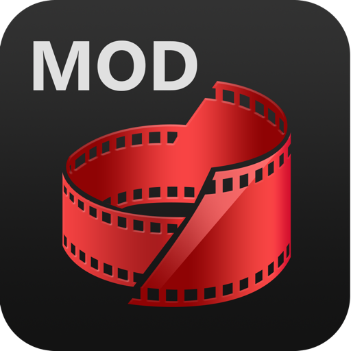 Any MOD Converter -Convert MOD to MP4/MOV