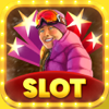 Nikola Petkovic - Top Climber Slot Machine artwork