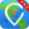 Fake Location Pro - Modify the position of picture