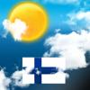 Vädret i Finland