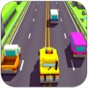 Smashyroad Blocky Cars For Smashy City smashy speed