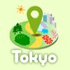 公園散策にひと味違う+体験を TokyoParksNavi