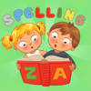 Educational English Voice Spelling Check Games