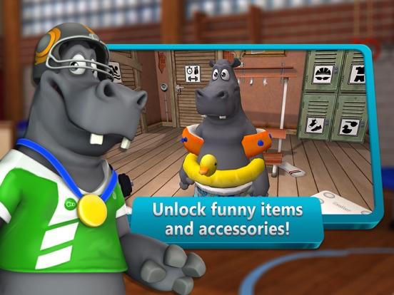 Hippo Sports Premium Screenshots