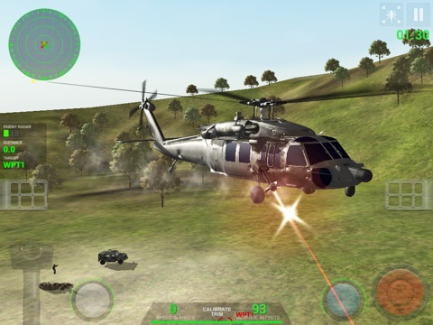Helicopter Sim Hellfire Im App Store