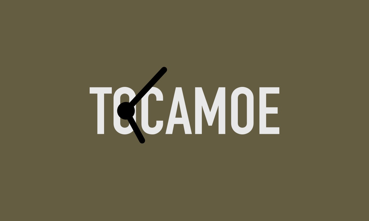 TOCAMOE