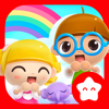 Happy Daycare Stories - My baby care play house F