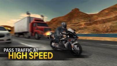 Highway Riderのスクリーンショット2
