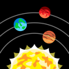 Solar Walk Lite: Watch Planets System, Satellites