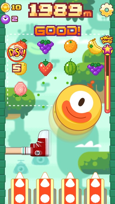 download MOMOTONG appstore review