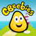 BBC CBeebies Playtime Island – kids games