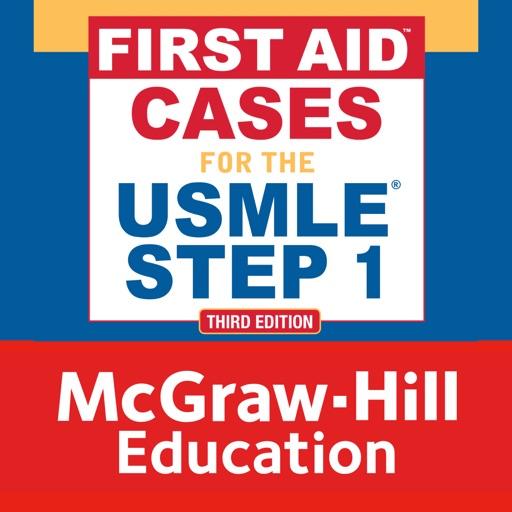 First Aid Cases for USMLE Step 1, 3rd Ed. iOS App