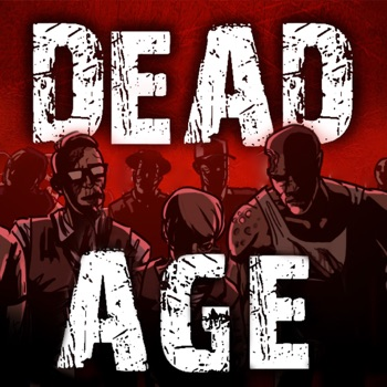 Dead Age app for iphone