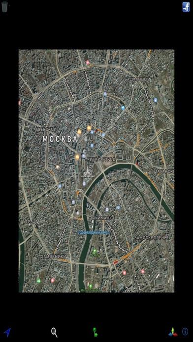 На карте BPСкриншоты 2