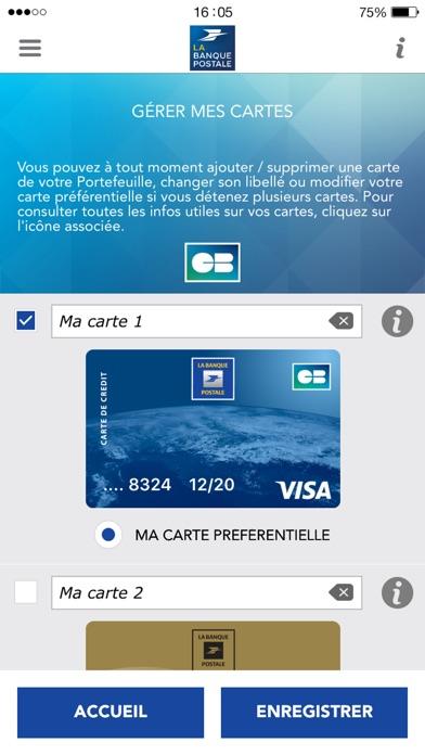 e carte banque postale telechargement
