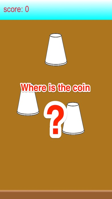 A Fun Eye Test: Where's The Coinのスクリーンショット3